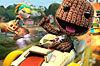 Nuevas im�genes de LittleBigPlanet Karting