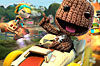 Se muestra el tr�iler del E3 de LittleBigPlanet Karting