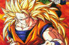 Lucha 3D de Goku para Nintendo DS