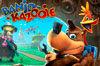 TGS: Nuevas imágenes y vídeo de Banjo-Kazooie: Baches y Cachivaches