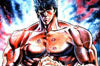 Se muestran cuatro nuevos personajes de Fist of the North Star Musou 2