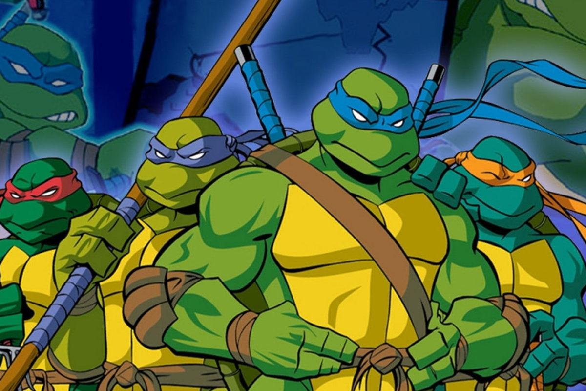 Donatello se muestra en el nuevo juego de las Tortugas Ninja  Vandal