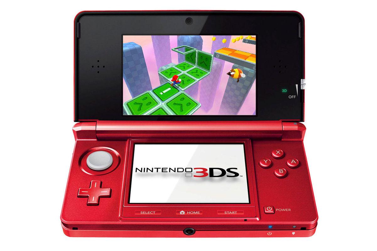 nintendo 3ds 15 juegos playstation xbox360 gameboy wii arcade. Black Bedroom Furniture Sets. Home Design Ideas