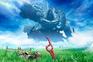 Xenoblade Chronicles llegar� a la New Nintendo 3DS