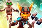 Comparan en v�deo la entrega original de Ratchet & Clank con su nuevo juego para PS4