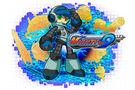 Mighty No. 9 presenta el modo Online Race Battle