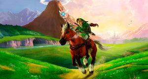 Noticia Superan Zelda: Ocarina of Time en 18 minutos