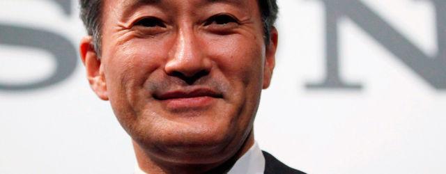 Kaz Hirai revelará la estrategia de Sony para el futuro la próxima semana