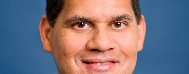 Reggie Fils-Aime nos muestra su hogar en Animal Crossing: New Leaf