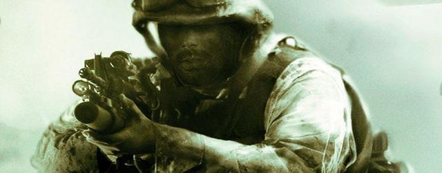 Recrean la ciudad de Trinsic de Ultima 7 en un mapa de Call of Duty 4: Modern Warfare