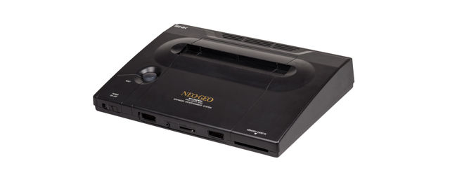 Neo Geo X Gold s�lo termina la producci�n de la edici�n limitada