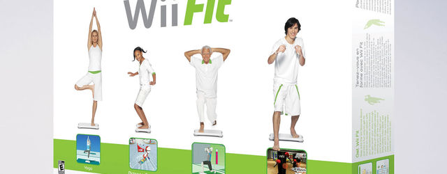Nintendo publica un Wii Fit U Direct, y revela el nuevo Wii Sports Club