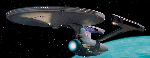 William Shatner vuelve a verse las caras con un temible Gorn en el nuevo v�deo de Star Trek