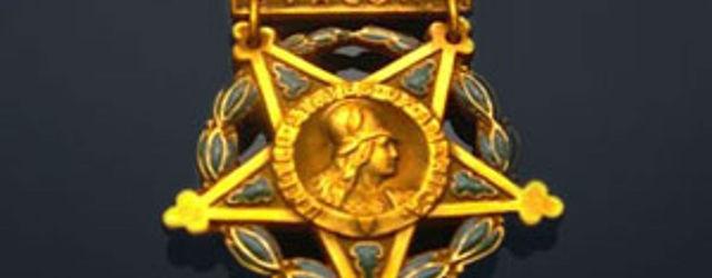 Pol�mica en EE.UU. por la conocida como 'medalla Nintendo'