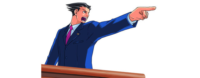 Prueba online una demo de Ace Attorney 5