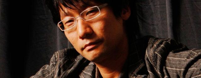 Kojima se va a Dub�i con motivo del 25 aniversario de Metal Gear