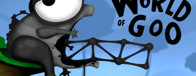 World of Goo en iPad, la versi�n de mayor �xito
