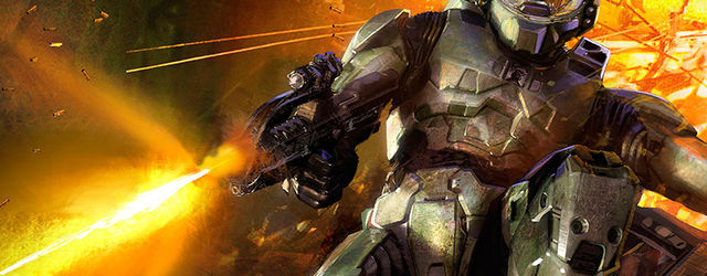 Doce personas siguen jugando a Halo 2 en el primer Xbox Live