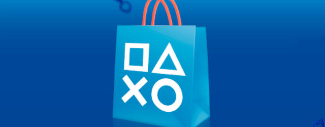 Novedades semanales en PlayStation Store