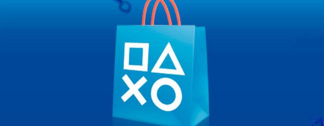 Actualizaci�n semanal de PlayStation Store