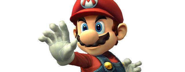 Nintendo sigue evaluando un editor de niveles para los juegos de Mario
