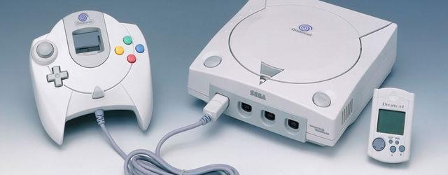 Sega confirma sus clásicos de Dreamcast en PlayStation Network y Xbox Live