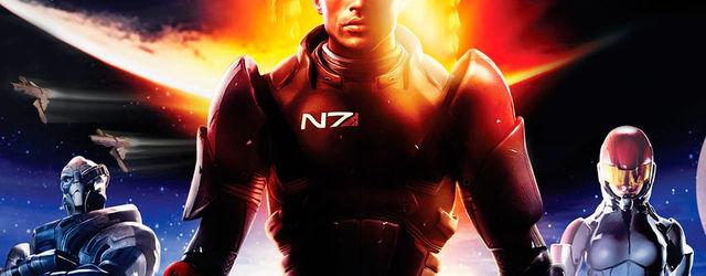 Un nuevo Mass Effect ya est� en preproducci�n