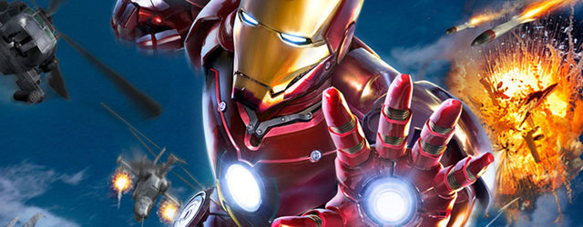 Crean un 'mod' de Iron Man para Grand Theft Auto IV