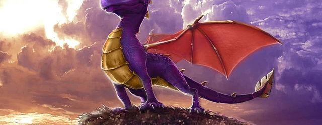 Las tres primeras entregas de Spyro llegarán la semana que viene a PSN