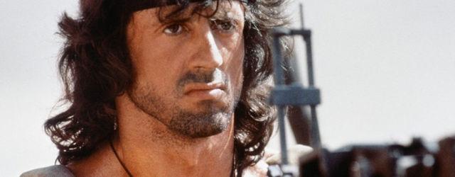 Rambo nos ense�a su jugabilidad en v�deo por primera vez