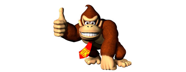 Nintendo quiere registrar la frase 'It's on like Donkey Kong'