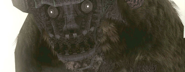 La película de Shadow of the Colossus tendrá entre uno y tres colosos