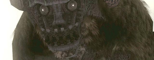 La película de Shadow of the Colossus tendrá entre uno y tres colosos