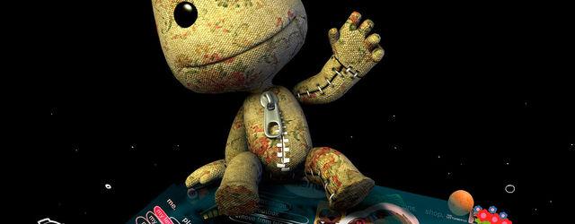 Sumo Digital podría tener en marcha LittleBigPlanet 3