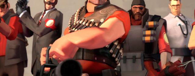 Crean un mod para Team Fortress 2 ambientado en el mundo de The Binding of Isaac