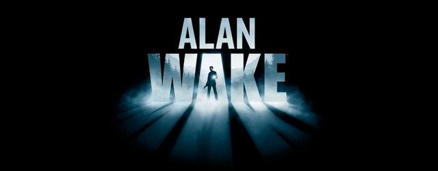 Quantum Break podr�a tener referencias a Alan Wake