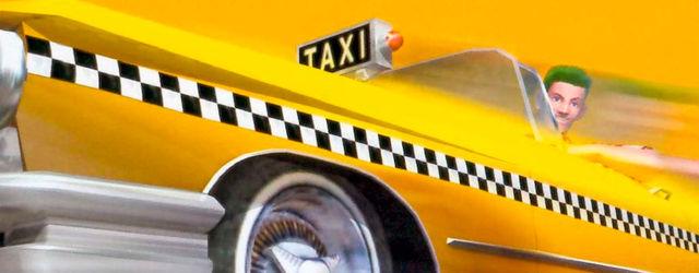 Taxistas espa�oles quieren que se retire GTA IV