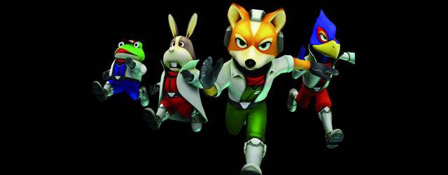 En Two Tribes creen que podrían hacer un buen Star Fox