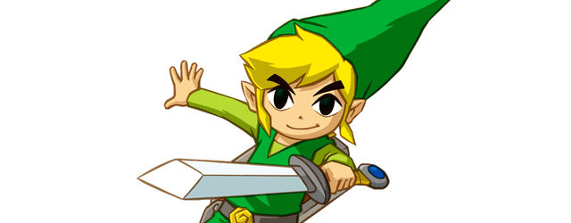 Rescata a la hermana de Link en el nuevo tráiler de The Legend of Zelda: The Wind Waker HD