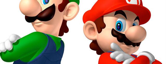 Presentada la campa�a para TV en EE.UU. de Mario & Luigi: Dream Team Bros