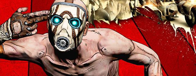La saga Borderlands de oferta en Xbox Live