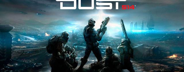 Abierto el registro para la beta de Dust 514