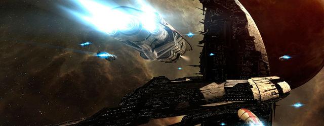 La batalla de 2.800 jugadores de Eve Online se debió a un 'accidente'