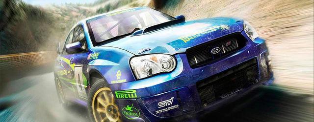 WRC 4 nos muestra su iluminaci�n y efectos clim�ticos en v�deo