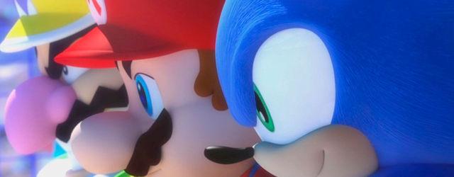 Los tres juegos de Sonic para Nintendo llegar�n este a�o