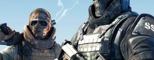 Los cantantes B.o.B y Big Boi protagonizan el nuevo tr�iler de Army of Two: The Devil's Cartel