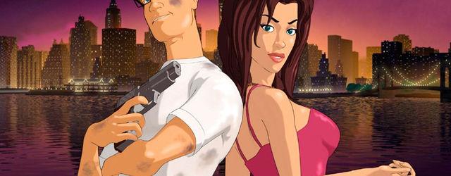 Runaway: A Twist of Fate llegará a PC el 25 de marzo