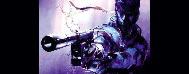 Primer tráiler de Metal Gear Solid HD Collection para PS Vita