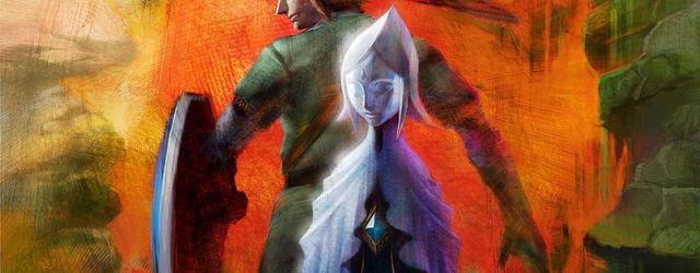 Nuevo v�deo de The Legend of Zelda: Skyward Sword