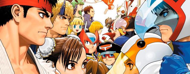 Capcom ya no puede vender m�s copias de Tatsunoko vs. Capcom